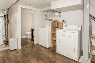 Photo 34: 206 Braemar Avenue in Winnipeg: Norwood Residential for sale (2B)  : MLS®# 202112393