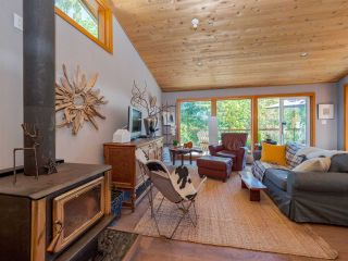 Photo 5: 5599 CURRAN Road in Halfmoon Bay: Halfmn Bay Secret Cv Redroofs House for sale (Sunshine Coast)  : MLS®# R2491193