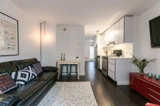 """Photo 5: 306 370 CARRALL Street in Vancouver: Downtown VE Condo for sale in """"21 Doors"""" (Vancouver East)  : MLS®# R2557120"""