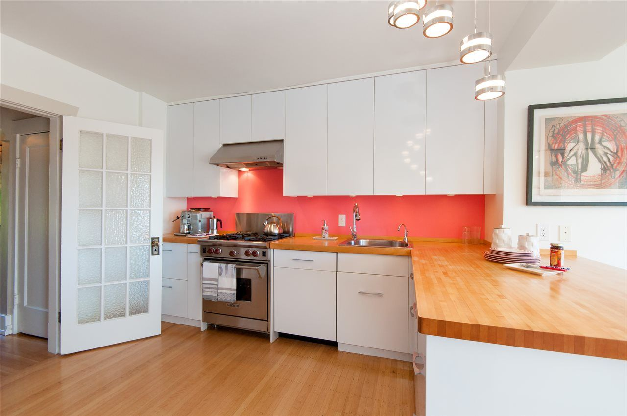 Photo 7: Photos: 3532 BLENHEIM Street in Vancouver: Dunbar House for sale (Vancouver West)  : MLS®# R2353456