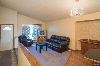 Photo 4: 48 McKall Bay in Winnipeg: Island Lakes Residential for sale (2J)  : MLS®# 1727419
