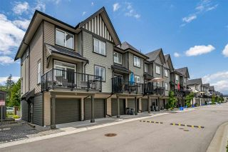 "Photo 37: 93 8050 204 Street in Langley: Willoughby Heights Townhouse for sale in ""ASHBURY + OAK"" : MLS®# R2462104"