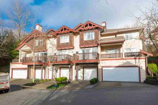 Photo 1: 43 15 FOREST PARK WAY in Port Moody: Heritage Woods PM Townhouse for sale : MLS®# R2526076