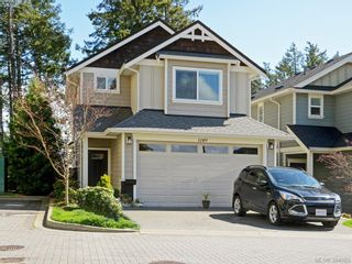 Photo 1: 1149 Sikorsky Rd in VICTORIA: La Westhills House for sale (Langford)  : MLS®# 791901