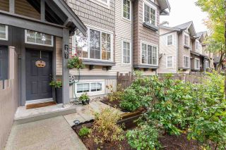 "Photo 2: 9207 CAMERON Street in Burnaby: Sullivan Heights Townhouse for sale in ""STONEBROOK"" (Burnaby North)  : MLS®# R2414301"