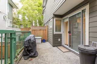 """Photo 7: 101 248 E 18TH Avenue in Vancouver: Main Townhouse for sale in """"NEWPORT"""" (Vancouver East)  : MLS®# R2491770"""