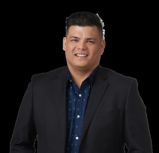 Mike Buenaventura