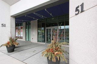 Photo 2: 1106 51 Lower Simcoe Street in Toronto: Waterfront Communities C1 Condo for lease (Toronto C01)  : MLS®# C5166542