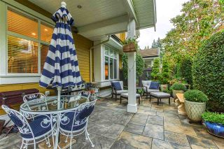 "Photo 21: 43 14655 32 Avenue in Surrey: Elgin Chantrell Townhouse for sale in ""ELGIN POINTE"" (South Surrey White Rock)  : MLS®# R2559487"
