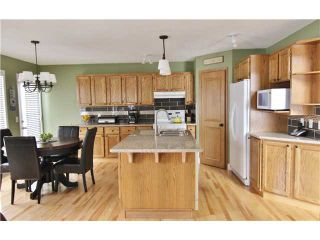 Photo 2: 532 Riverbend Drive SE in Calgary: Riverbend Residential Detached Single Family for sale : MLS®# C3606476