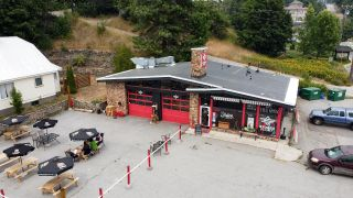 Photo 3: 1890 COLUMBIA AVENUE in Rossland: Retail for sale : MLS®# 2460395
