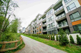 """Photo 28: B106 20087 68 Avenue in Langley: Willoughby Heights Condo for sale in """"PARK HILL"""" : MLS®# R2573091"""