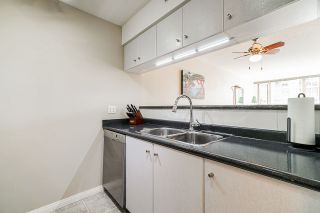 "Photo 5: 607 822 HOMER Street in Vancouver: Downtown VW Condo for sale in ""The Galileo"" (Vancouver West)  : MLS®# R2455369"