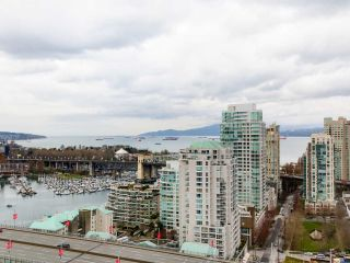 Photo 10: 3002 583 BEACH CRESCENT in Vancouver: Yaletown Condo for sale (Vancouver West)  : MLS®# R2043293