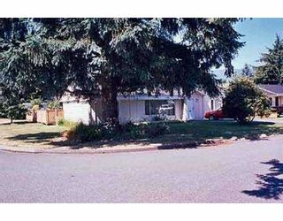 Photo 3: 1205 ROSEWOOD CR in North Vancouver: Norgate House for sale : MLS®# V551810
