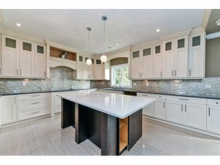 Photo 8: 27759 PORTER Drive in Abbotsford: Aberdeen House for sale : MLS®# F1422874