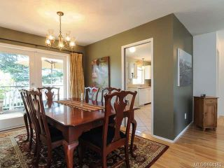 Photo 5: 171 MANOR PLACE in COMOX: CV Comox (Town of) House for sale (Comox Valley)  : MLS®# 694162