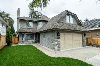 Photo 1: 4351 TUCKER AVENUE in Richmond: Riverdale RI House for sale : MLS®# R2007463