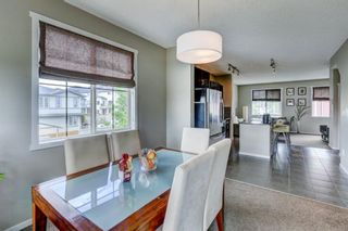 Photo 18: 1002 125 PANATELLA Way NW in Calgary: Panorama Hills Row/Townhouse for sale : MLS®# A1120145