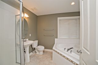 """Photo 10: 4 33925 ARAKI Court in Mission: Mission BC House for sale in """"ABBEY MEADOWS"""" : MLS®# R2201500"""