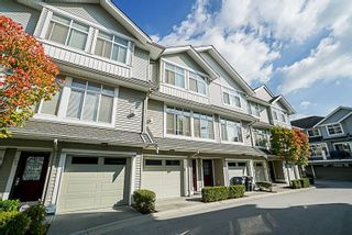 Photo 19: 11 19330 69 AVENUE in Surrey: Clayton Townhouse for sale (Cloverdale)  : MLS®# R2209747