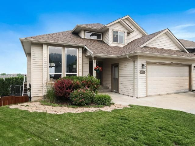 Main Photo: 839 BRAMBLE PLACE in Kamloops: Aberdeen House for sale : MLS®# 163269