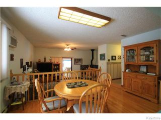 Photo 7: 530 Cote Avenue East in STPIERRE: Manitoba Other Residential for sale : MLS®# 1604144