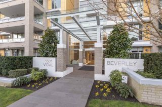 "Main Photo: 206 1501 VIDAL Street: White Rock Condo for sale in ""Beverley by Cressey"" (South Surrey White Rock)  : MLS®# R2524159"
