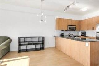 Photo 6: 405 2488 KELLY AVENUE in Port Coquitlam: Central Pt Coquitlam Condo for sale : MLS®# R2220305