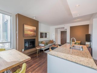 Photo 12: 501 1005 BEACH AVENUE in Vancouver: West End VW Condo for sale (Vancouver West)  : MLS®# R2544635