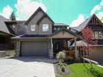Property Photo: 3384 HORIZON DR in Coquitlam