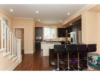 "Photo 6: 629 2580 LANGDON Street in Abbotsford: Abbotsford West Townhouse for sale in ""The Brownstones"" : MLS®# R2254528"