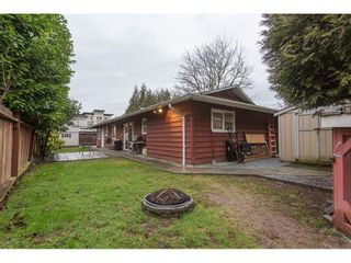 Photo 19: 22898 FULLER Avenue in Maple Ridge: East Central House for sale : MLS®# R2234341