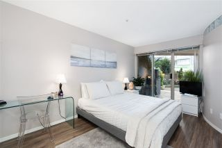 """Photo 10: 109 1208 BIDWELL Street in Vancouver: West End VW Condo for sale in """"Baybreeze"""" (Vancouver West)  : MLS®# R2541358"""