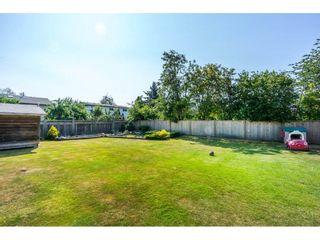 Photo 20: 5026 55B Street in Delta: Hawthorne House for sale (Ladner)  : MLS®# R2094905