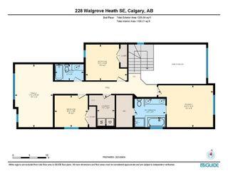 Photo 48: 228 Walgrove Heath SE in Calgary: Walden Detached for sale : MLS®# A1149331