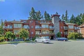 Photo 1: 206 627 Brookside Rd in VICTORIA: Co Latoria Condo for sale (Colwood)  : MLS®# 781371