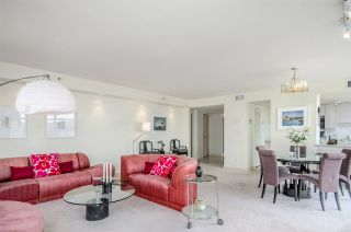 Photo 5: 709 990 BEACH AVENUE in Vancouver: Yaletown Condo for sale (Vancouver West)  : MLS®# R2187799