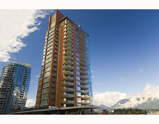 """Main Photo: 902 1169 W CORDOVA Street in Vancouver: Coal Harbour Condo for sale in """"HARBOUR GREEN 1"""" (Vancouver West)  : MLS®# V716569"""