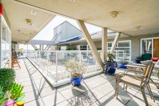 """Photo 29: 19 2138 E KENT AVENUE SOUTH in Vancouver: South Marine Condo for sale in """"Captains' Walk"""" (Vancouver East)  : MLS®# R2557774"""