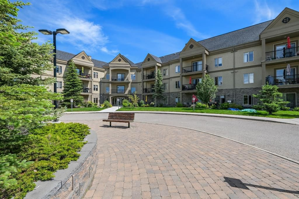 Main Photo: 314 52 Cranfield Link SE in Calgary: Cranston Apartment for sale : MLS®# A1123143