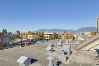 """Photo 20: 2838 WATSON Street in Vancouver: Mount Pleasant VE Townhouse for sale in """"DOMAIN TOWNHOMES"""" (Vancouver East)  : MLS®# R2218278"""