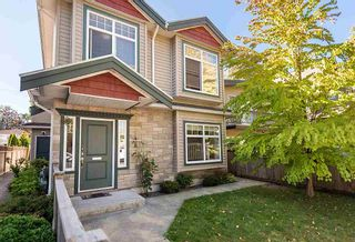 """Photo 3: 450 E 44TH Avenue in Vancouver: Fraser VE 1/2 Duplex for sale in """"Main/Fraser"""" (Vancouver East)  : MLS®# R2108825"""