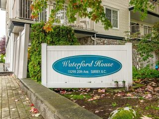 """Photo 35: 306 15298 20 Avenue in Surrey: King George Corridor Condo for sale in """"WATERFORD HOUSE"""" (South Surrey White Rock)  : MLS®# R2625551"""