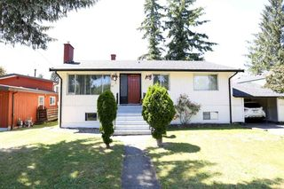 "Main Photo: 9895 128A Street in Surrey: Cedar Hills House for sale in ""Cedar Hills"" (North Surrey)  : MLS®# R2561241"