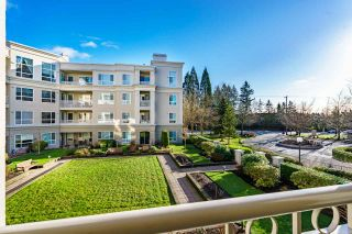"Photo 17: 222 3098 GUILDFORD Way in Coquitlam: North Coquitlam Condo for sale in ""MARLBOROUGH HOUSE"" : MLS®# R2543430"
