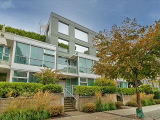 """Photo 28: 169 MILROSS Avenue in Vancouver: Downtown VE Townhouse for sale in """"Creekside at Citygate"""" (Vancouver East)  : MLS®# R2622901"""