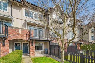 Photo 2: 172 2450 161A STREET in Surrey: Grandview Surrey Townhouse for sale (South Surrey White Rock)  : MLS®# R2560594