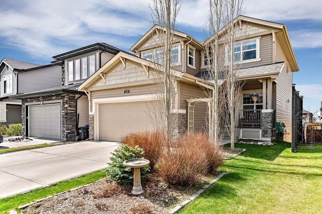 Main Photo: 47 SUNSET Terrace: Cochrane Detached for sale : MLS®# C4248386