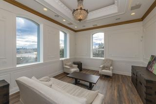 Photo 9: 319 GOVERNORS Court in New Westminster: Fraserview NW Office for sale : MLS®# C8037232